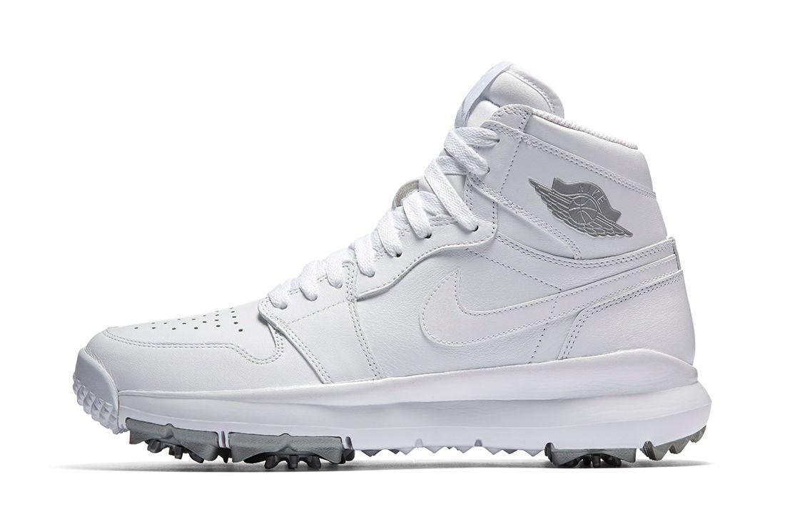 Air Jordan 1 Golf Shoe7
