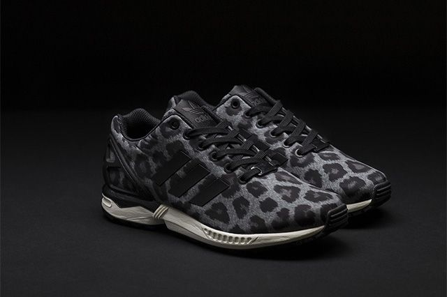 Adidas Zx Flux Sns Exclusive Pattern Pack 20