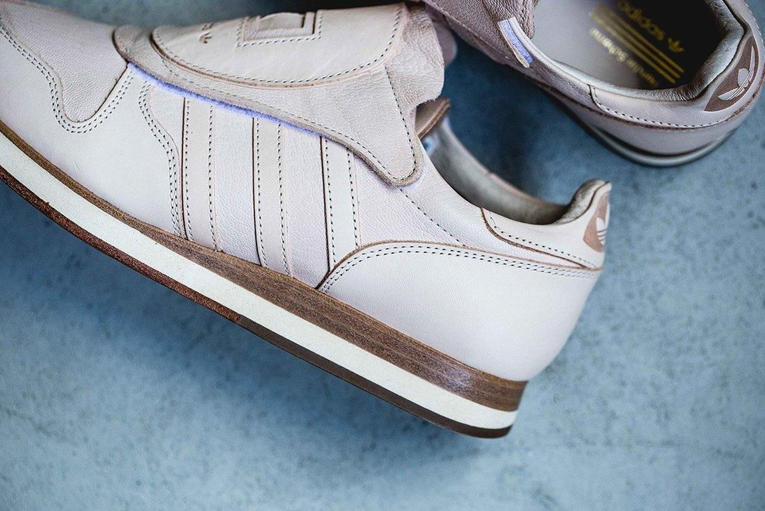 Hender Scheme X Adidas Luxe Leather Pack12