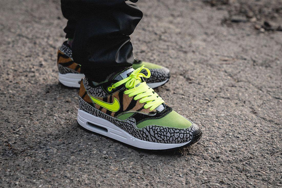 Sneakerness Milan Sneaker Freaker On Foot Shot14