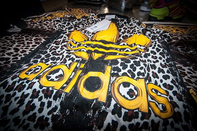 Jeremy Scott Adidas Laced 12 1