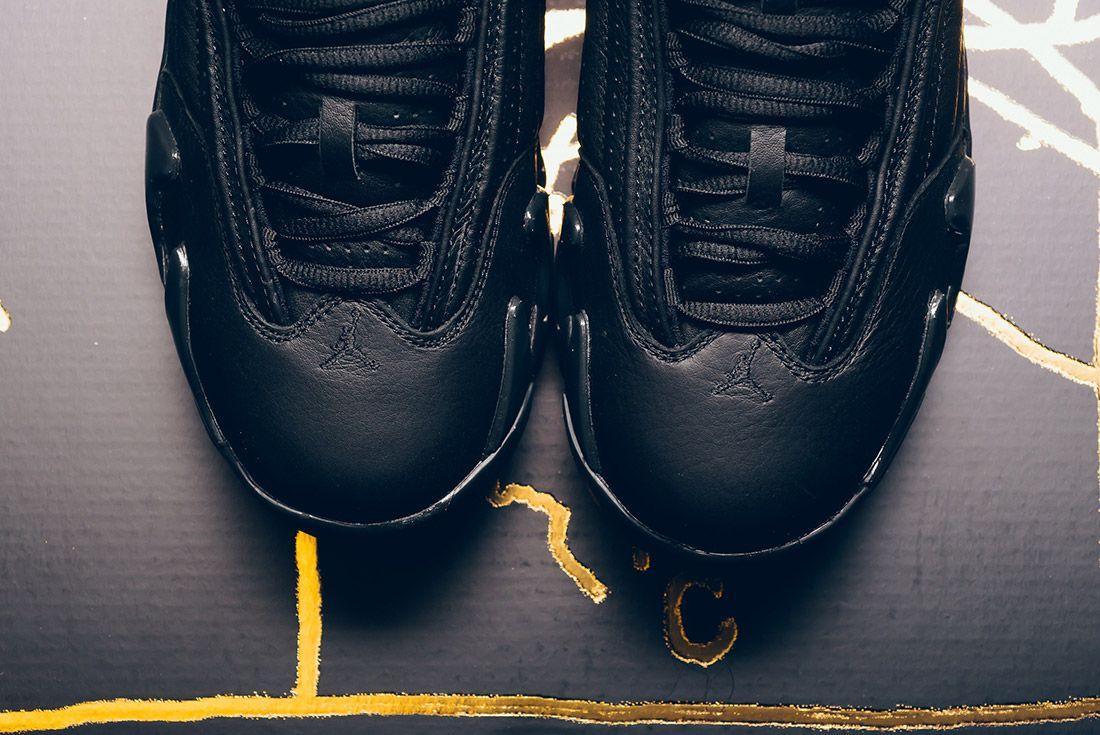 Air Jordan Defining Moments Finals Pack 1