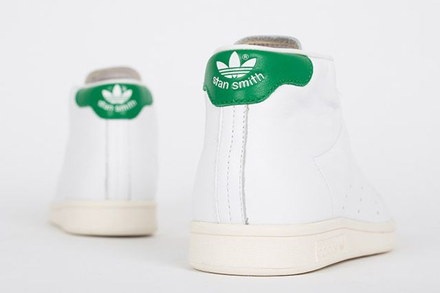 Adidas Stan Smith Mid 2
