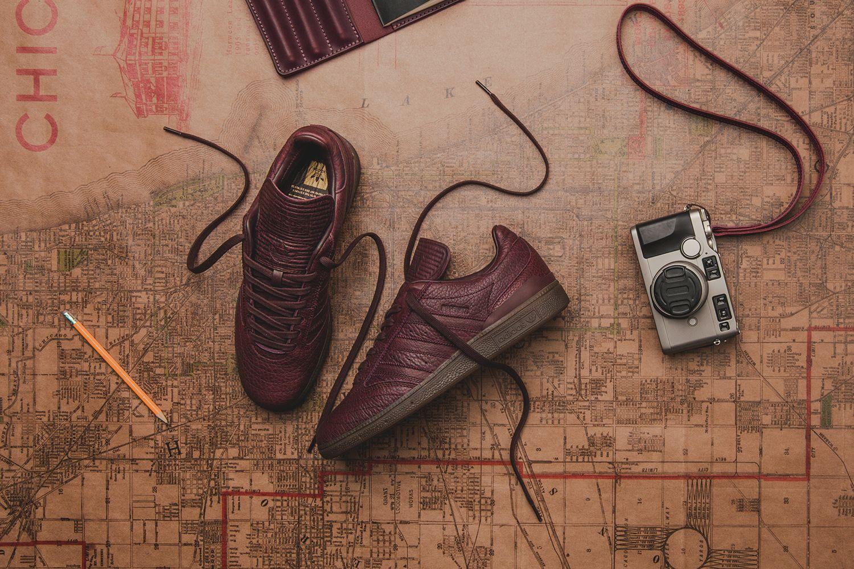 Adidas Busenitz Pro Horween 01