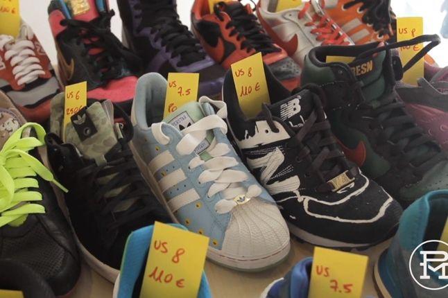 I Love Sneaker Market Rome 4 1