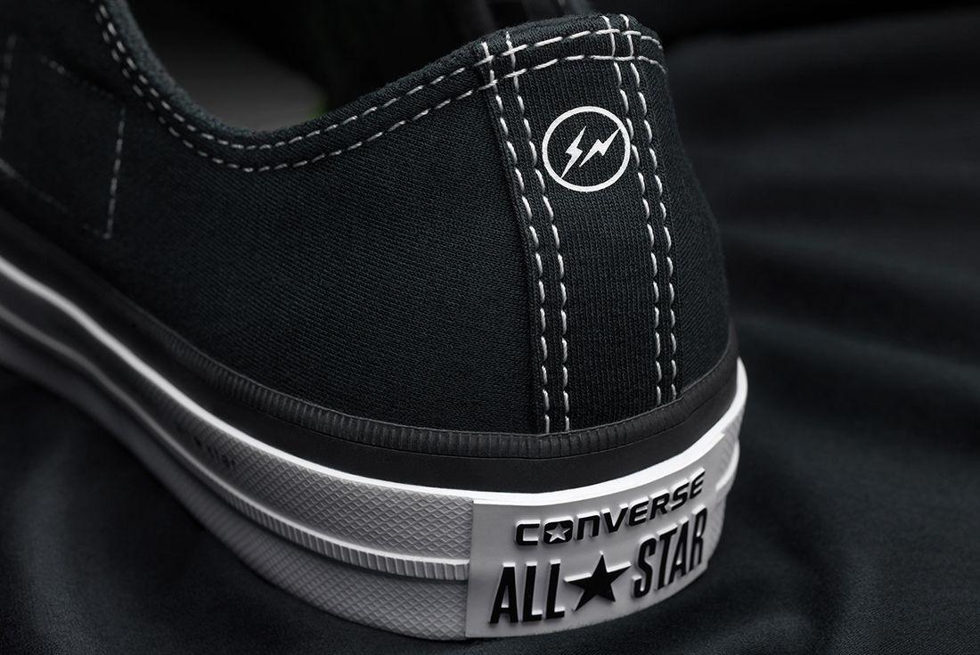 Fragment Design X Converse Chuck Taylor All Star Se 10