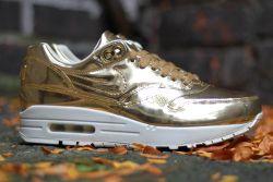 Nike Air Max 1 Wmns Sp Liquid Metal Thumb