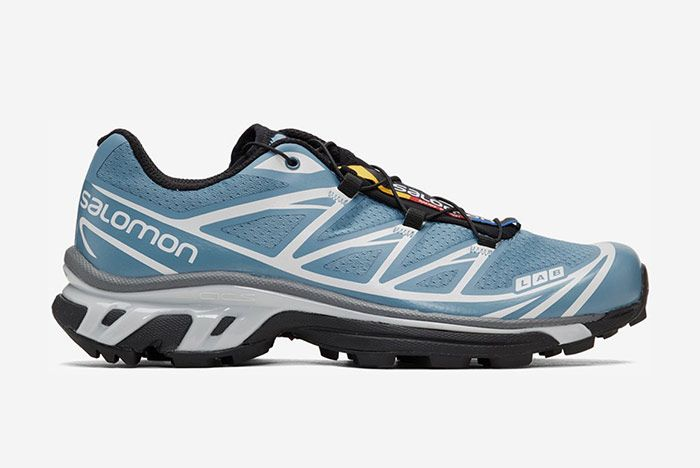 Salomon S Lab Xt 6 Adv Blue