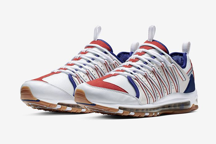 Clot Nike Air Max 97 Haven Deep Royal Blue Ao2134 101 Release Date Pair