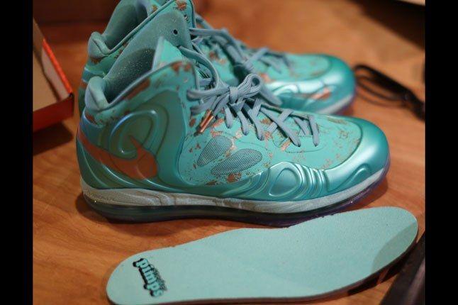 Nike Sneaker Pimps 2