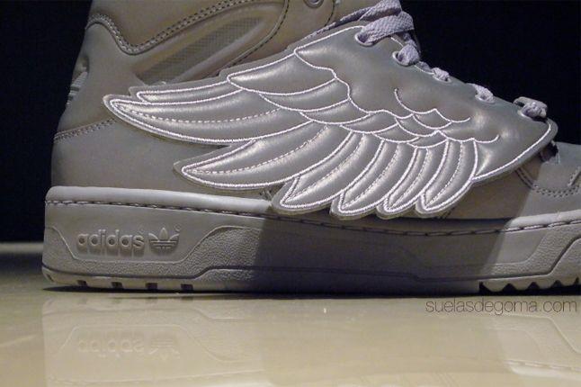 Adidas Jeremy Scott 3 M 3 1