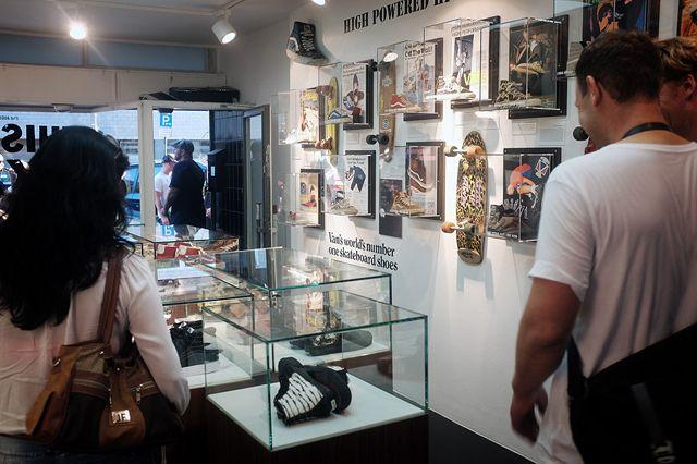 Sk8 Hi Vans Sneaker Exhibition13