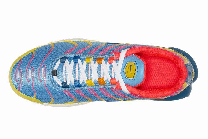 Nike Air Max Plus Gs Cj9987 600 Top Shot 3