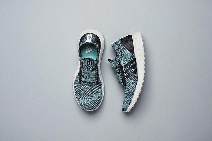 Adidas Ultra Boost Parley Ltd 7