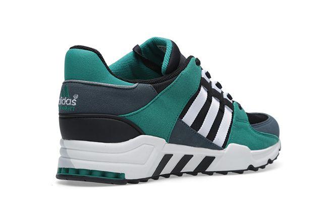 Adidas Eqt Support 93 Og Sub Green 1