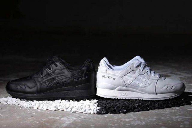 Asics Gel Lyte Iii Pure Pack 640X4271