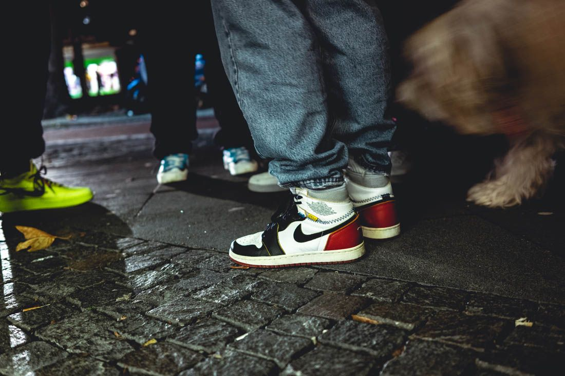 Sneakerness Cologne 2019 Recap Standart Party 27