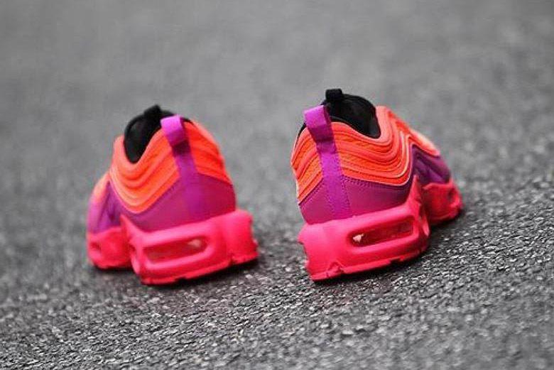 Air Max 97 Plus Ah8144 600 8 Sneaker Freaker