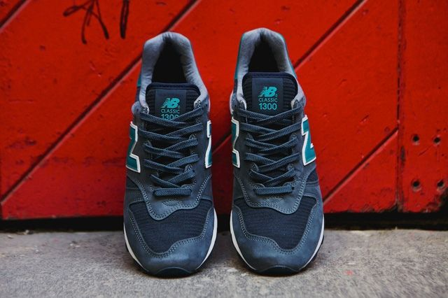 New Balance 1300 Made In Usa Moby Dick Bump 4