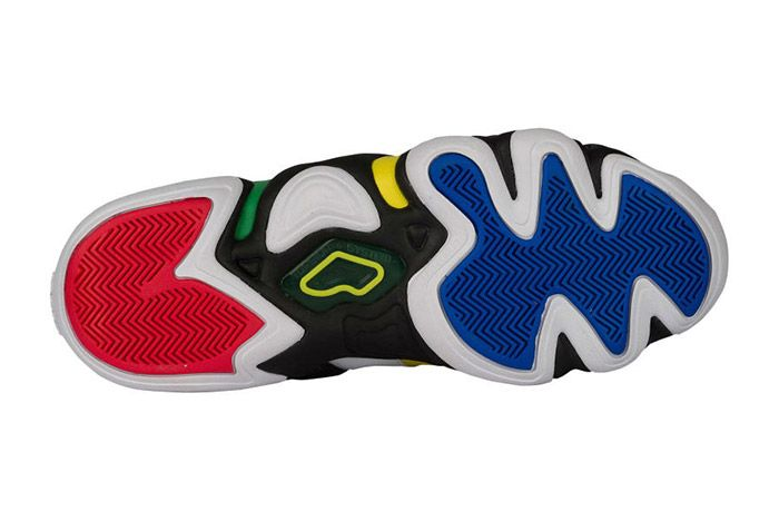 Adidas Crazy 8 Olympic Rings 2