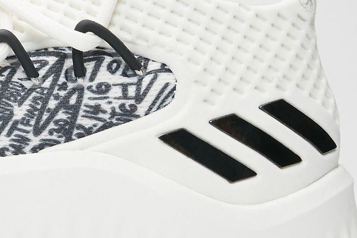 Adidas Dame 4 Statistics 7