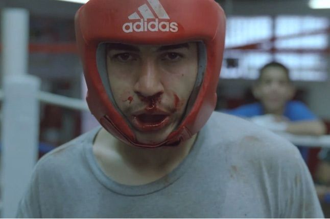 Adidas Is All In Vid 1