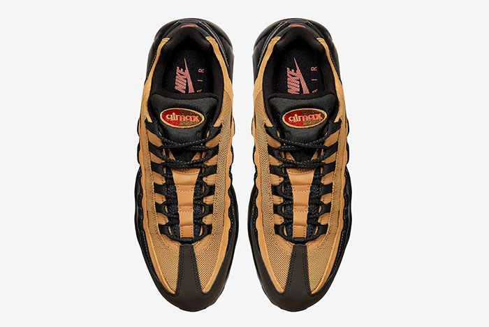 Nike Air Max 95 Essential Cosmic Clay At9865 014 Top