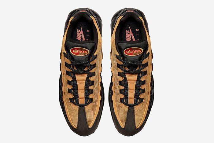 Nike Air Max 95 Essential Cosmic Clay At9865 014 Top