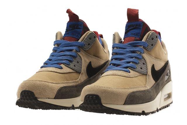 Nike Air Max 90 Prm Sneakerboot 2