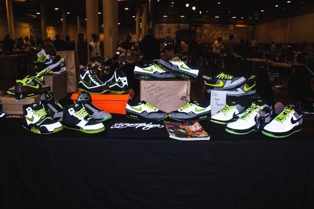 H Town Sneaker Summit 10 Year Anniversary 14