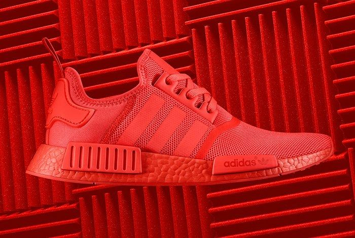Adidas Color Boost Nmd Debut Collectionfeature