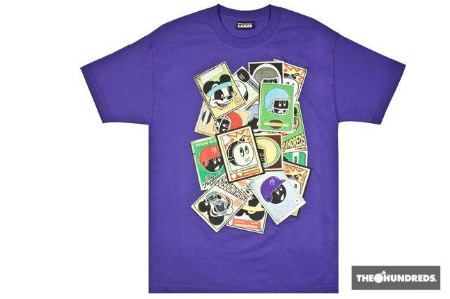 Cards 4 Purple 1