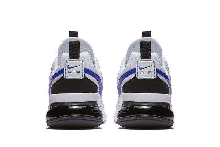 Air Max 270 Futura Blue White Sneaker Freaker3