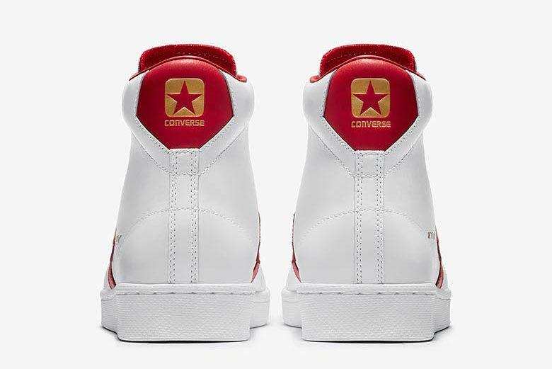 Converse Pro Leather Art Of A Champion 161328C 110 6 Sneaker Freaker