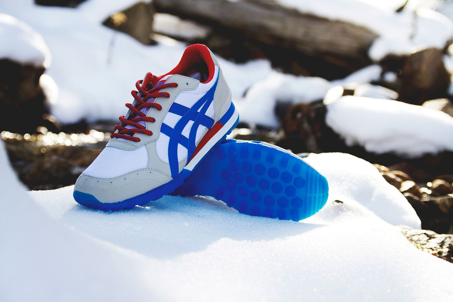 Onitsuka Tiger X Bait By Akomplice 6 200 Ft