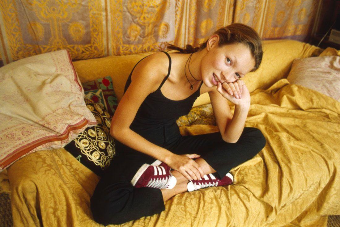Sneakers That Defined Britpop Oasis 2
