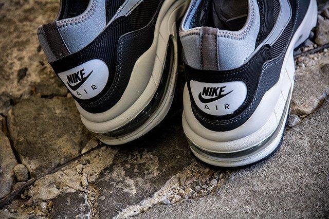 Nike Airmax 93 Grey Anthrct Pr Pltnm 1