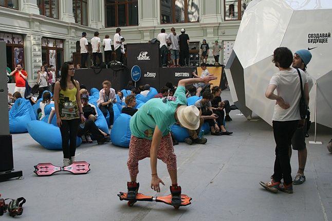 Sneaker Freaker Russia Launch 29 1