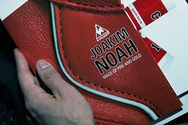 Le Coq Sportif Noah Launch 20 1