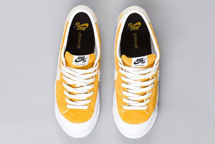 Nike Sb All Court 5