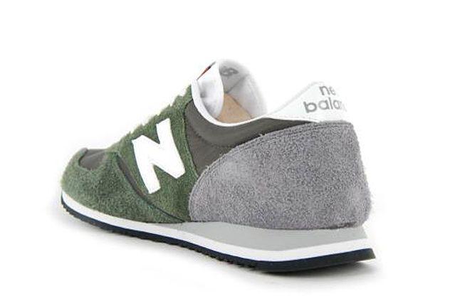 New Balance 420 Forest Green 05 1