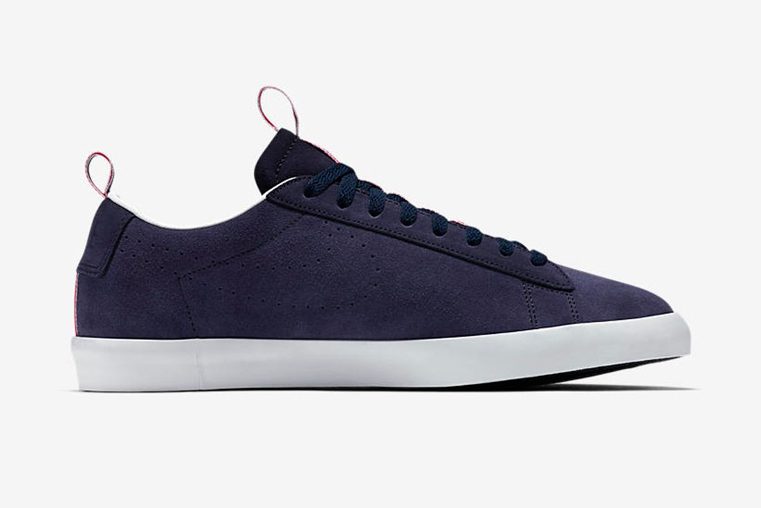Call Me 917 X Nike Sb Blazer Low 5