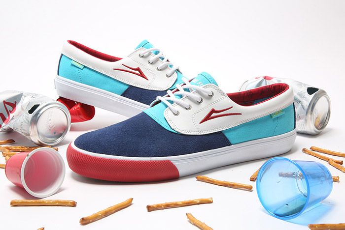 Workaholics Lakai Footwear Collection 8