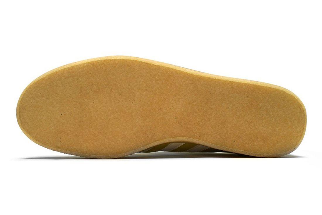 Mr Completely X Adidas Gazelle Crepe Sole 8