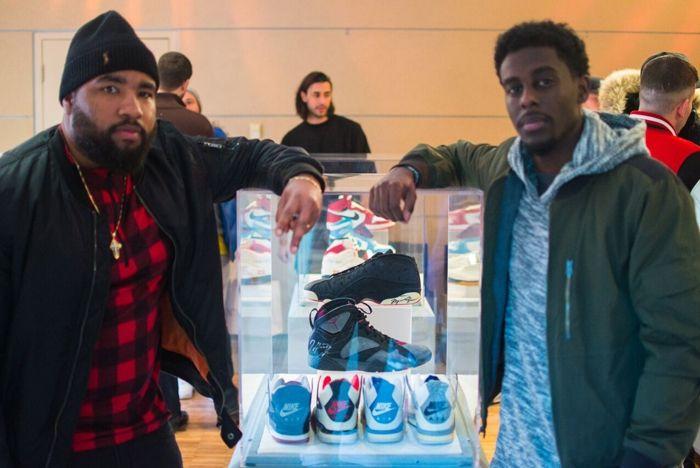 H Town Sneaker Summit 9