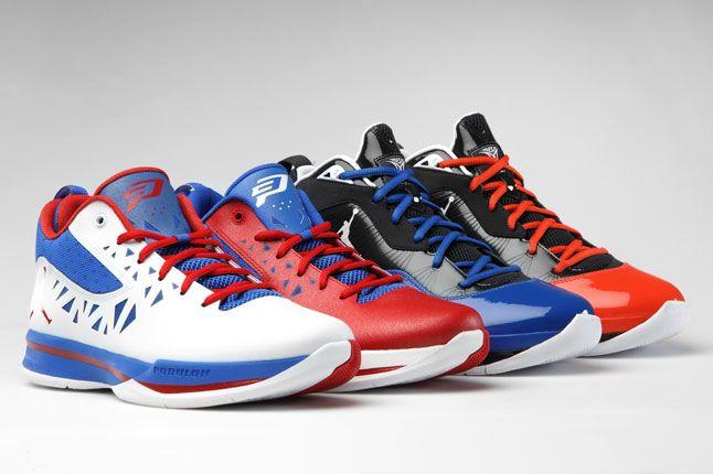 Jordan Brand 2012 Playoffs 08 1