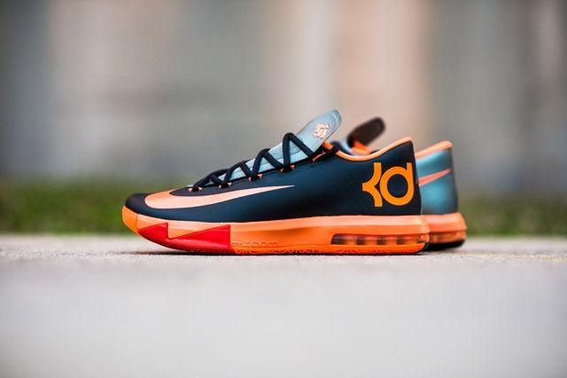 Nike Kd Vi Neutral Bump 1