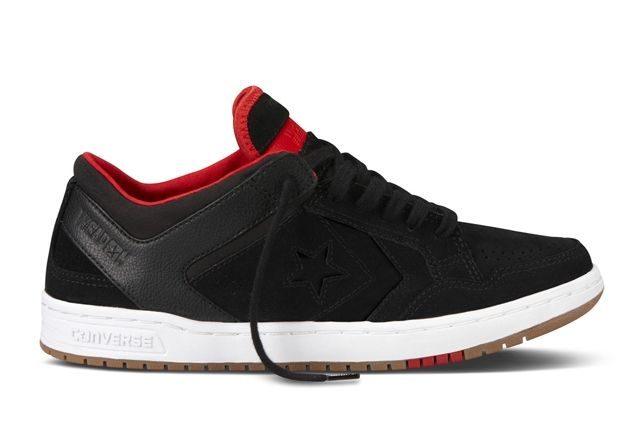 Converse Cons Weapon Skate 4