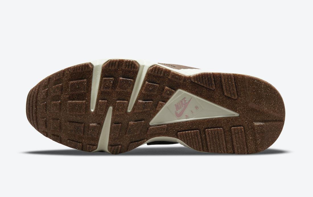 Nike Air Huarache Rattan DM9463-100