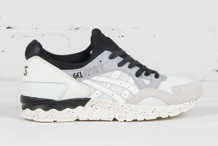 Asics Gel Lyte V Cookies Cream 4